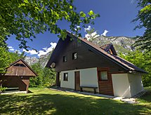 Bohinj - Appartamento Apartment Ukanc