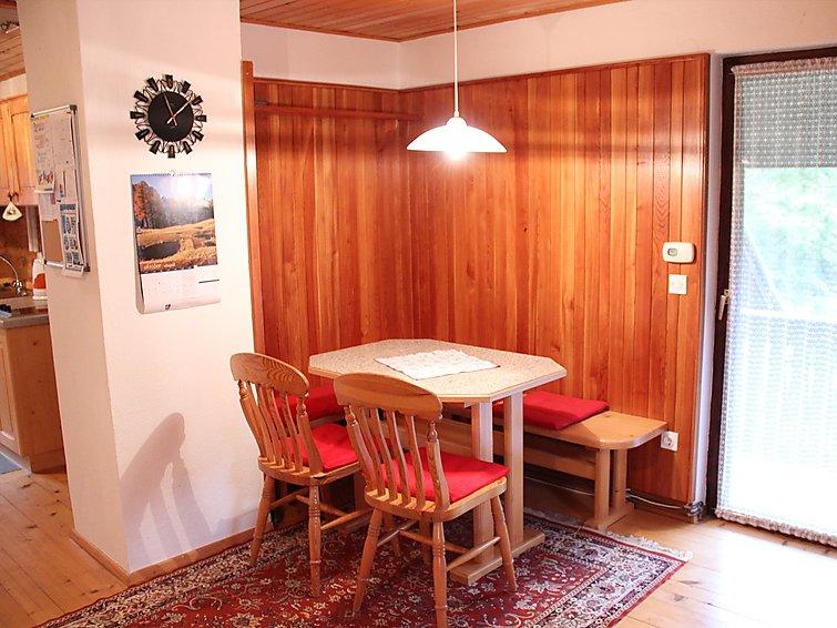 Apartments Savica - Bohinj
