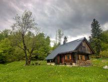 Bohinj - Casa de vacaciones Mountain chalet Vogar