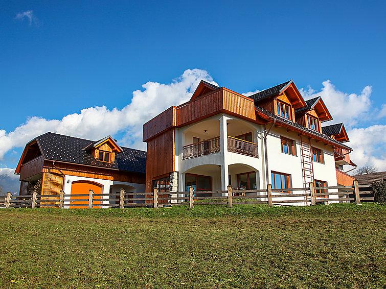 Ferienwohnung Bled