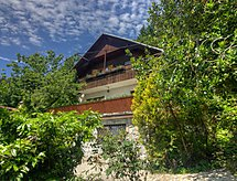 Bled - Ferienhaus Holiday home Sava