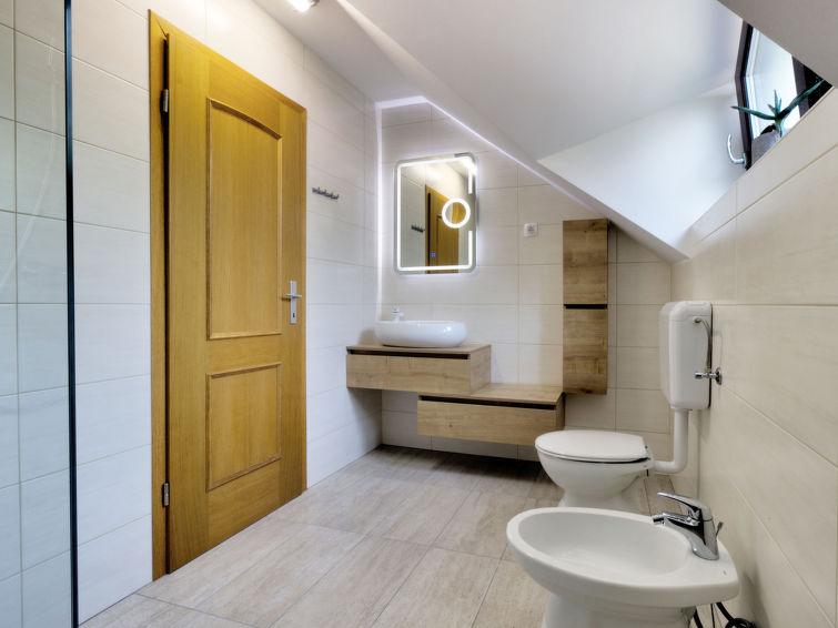 Apartment Grilc - Bled
