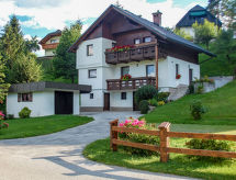 Bled - Appartement Koritno