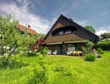 Bled - Dom wakacyjny Chalet Bajtica