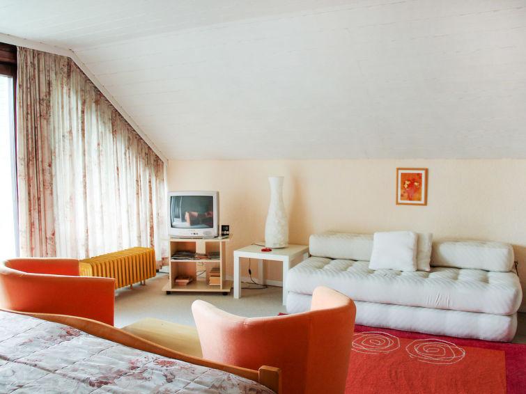 Apartments Dolžan