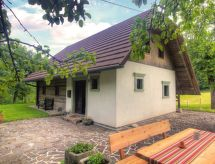 Bled - Vakantiehuis Kupljenik Cottage