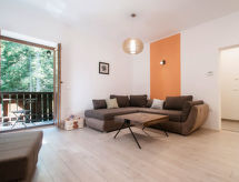 Apartma Medved