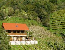 Radeče - Vakantiehuis Vinyard Cottage Klopotec