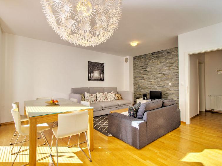 Sun Spa apartment