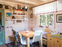 Krvavec - Apartamenty Chalet Alpinka