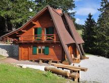Krvavec - Apartment Chalet Alpinka