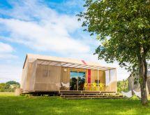 Gradac - Vakantiehuis Big Berry Luxury Mobile Homes