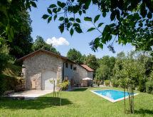 Podgrad - Vakantiehuis Villa Anton
