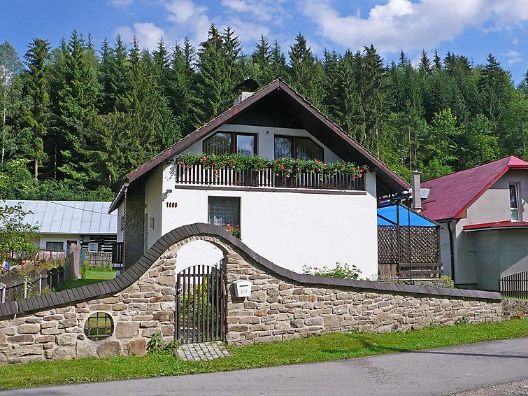 Ferienhaus Oscadnica