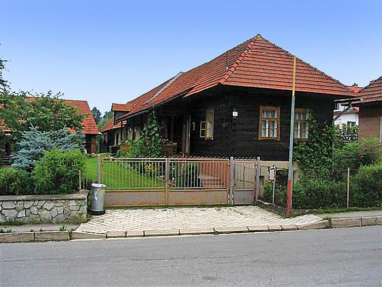 Ferie hjem Zábrež