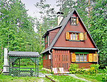 Oravska Polhora - Holiday House Slana Voda
