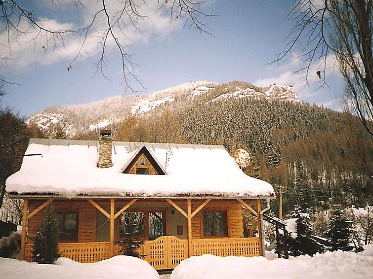 Kuća za odmor Liptovská Anna