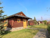 Liptovský Mikuláš - Casa de vacaciones Liptovská dedina