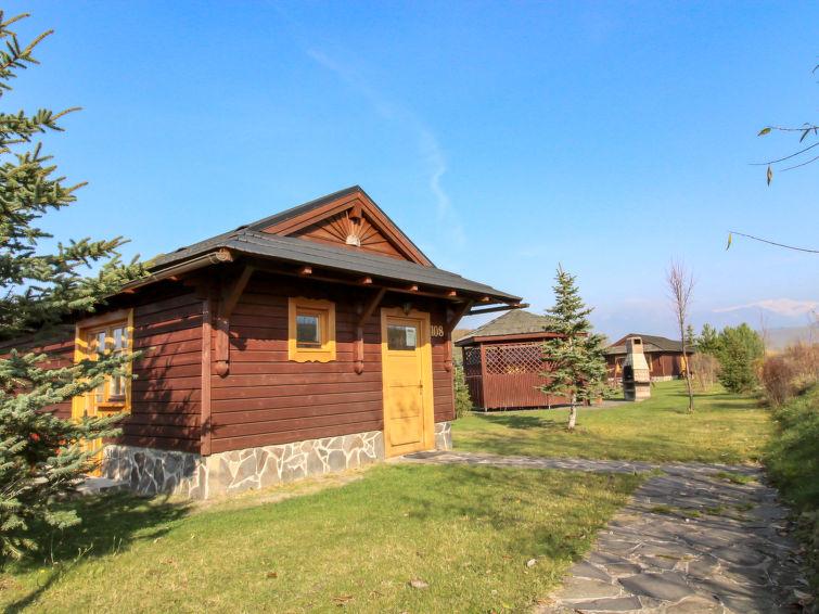 Ferienhaus Liptovská dedina