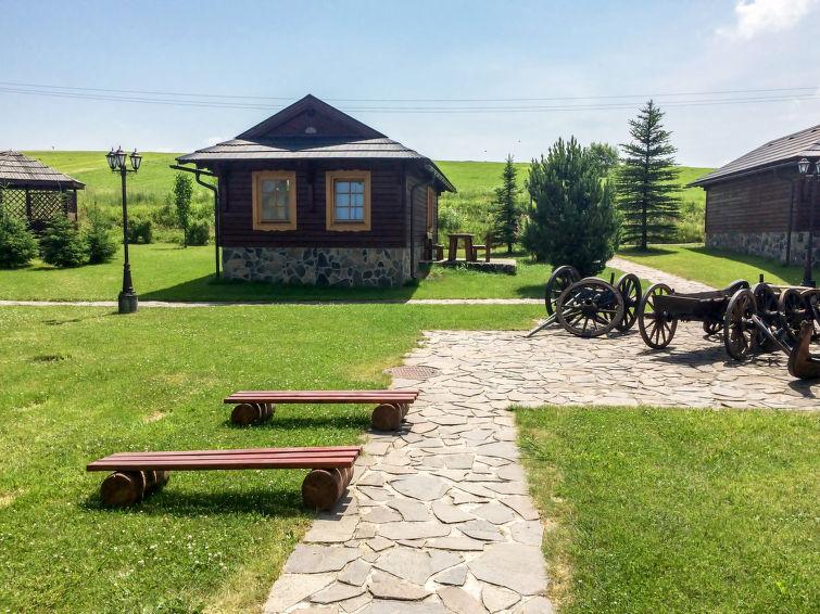 Casa de vacances Liptovská dedina