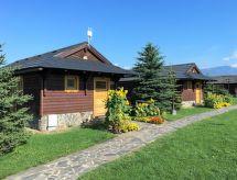 Liptovský Mikuláš - Maison de vacances Liptovská dedina