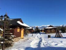 Liptovská dedina