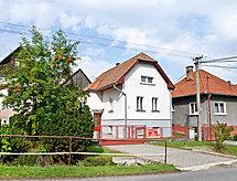Závažná Poruba - Ferienhaus Maria