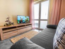 Malatíny - Appartement Sojka resort