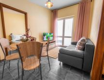 Malatíny - Appartement Sojka resort