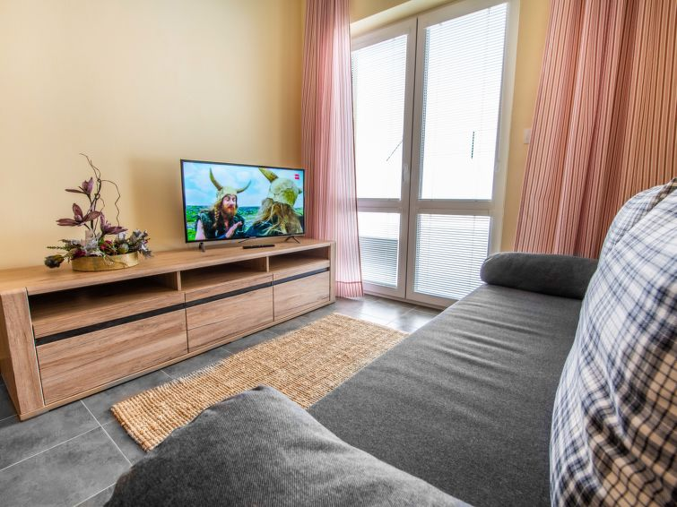 Apartament Sojka resort