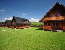 Malatíny - Maison de vacances Sojka resort