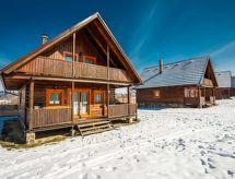 Malatíny - Maison de vacances Magura Village