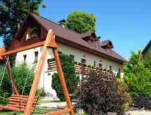 Slovakia long term rental in Sillein Region, Liptovsky Trnovec