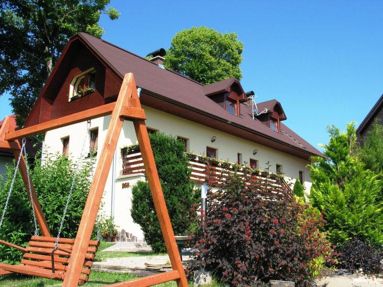 Vakantiehuizen Slowakije INT-SK3222.20.2