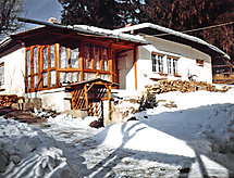 Spisska Nova Ves/Sloak Paradise - Holiday House Smižany-Košiarny Briežok