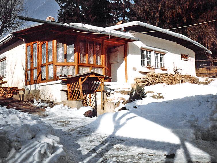 Ferienhaus Spisska Nova Ves