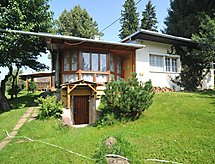 Vacation home Smizany-Kosiarny