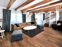 Tatranská Lomnica - Appartement Beatrice