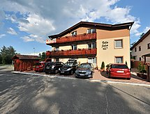 Apartment Resort Beatrice - Depandance Julia