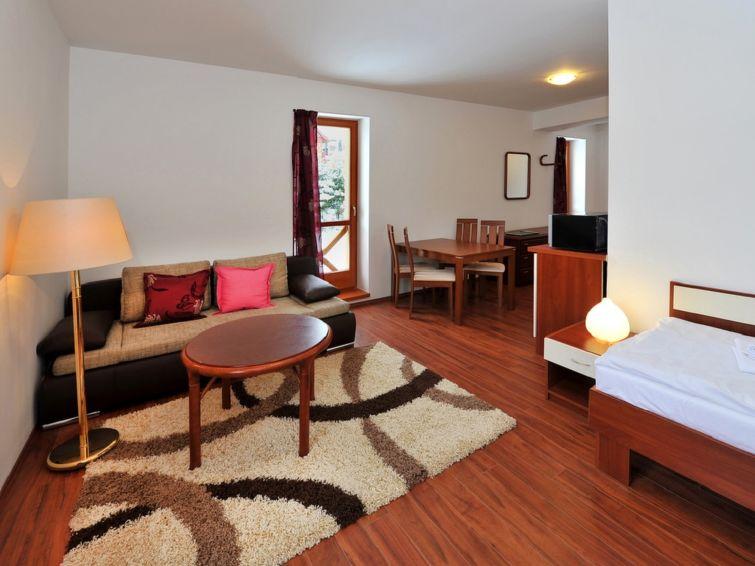Holiday Apartment Magnólia