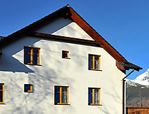 Tatranská Lomnica - Appartement DEPANDANCE ĽUDMILA štúdio 2+1