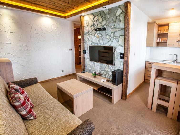 Kukučka - Apartment - Tatranská Lomnica