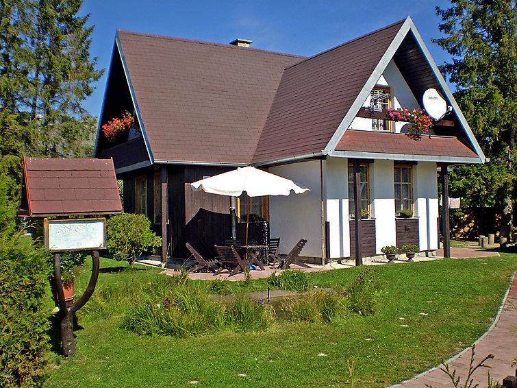 Ferienwohnung Tatranska Strba