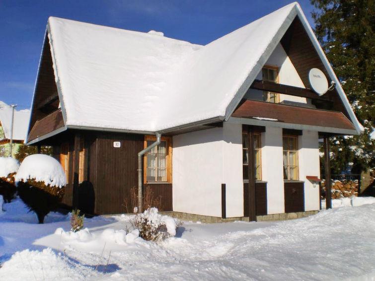 Accommodation in Trnavský