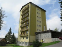 Tatranska Strba - Appartement Štrbské Pleso