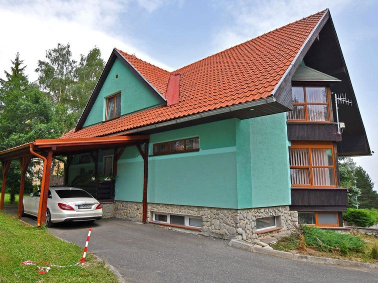 APARTMENTS V+K - Apartment - Tatranská Štrba