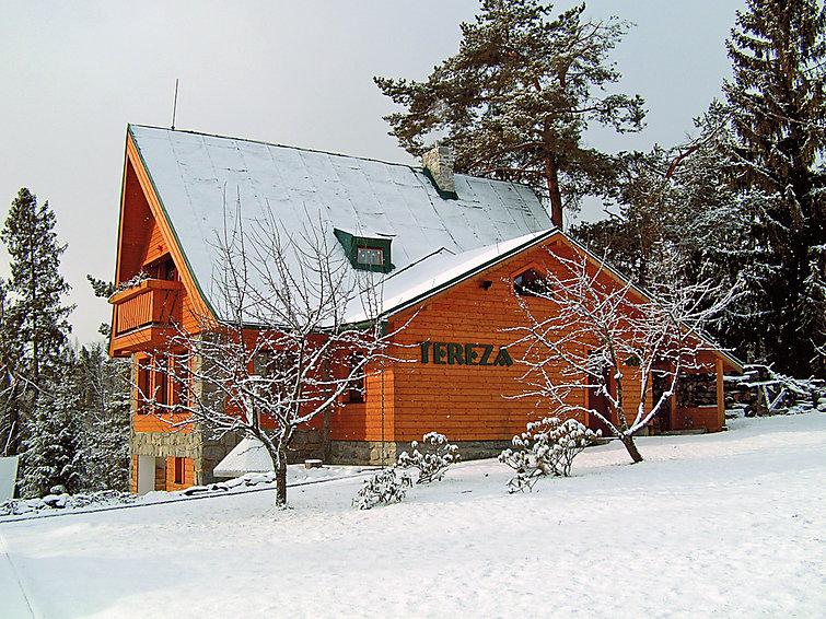 Casa de vacances Chata Tereza