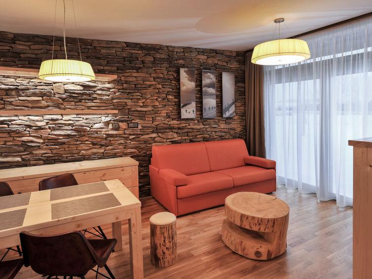 Apartamento Natur Resort