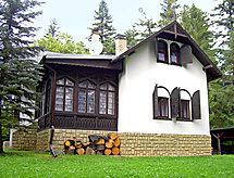 Tatranska Kotlina - Vakantiehuis Tatranska Kotlina