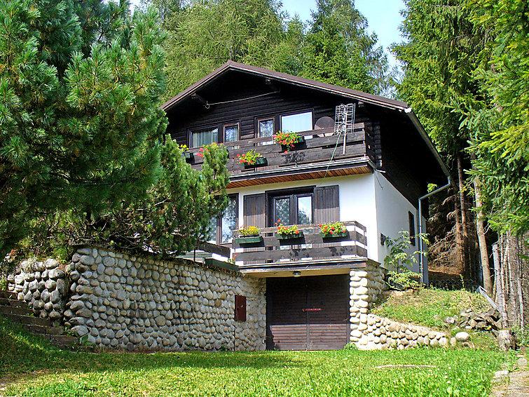 Ferienhaus Zdiar